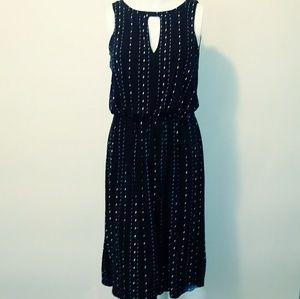 Small Ann Taylor LOFT dress